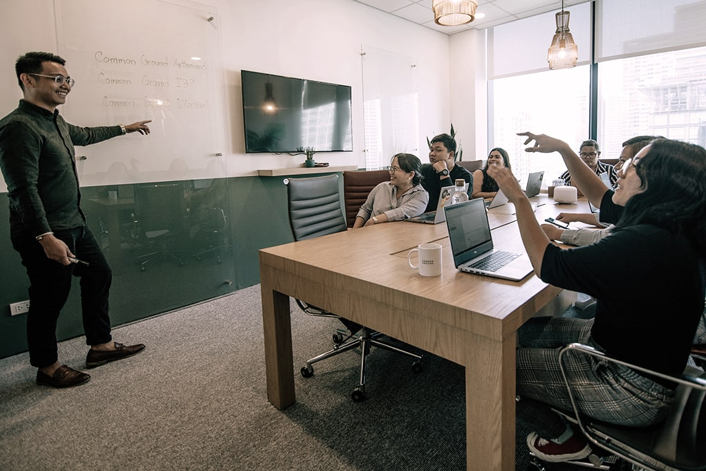 5 Benefits of Coworking Culture that Traditional Companies Should Learn From