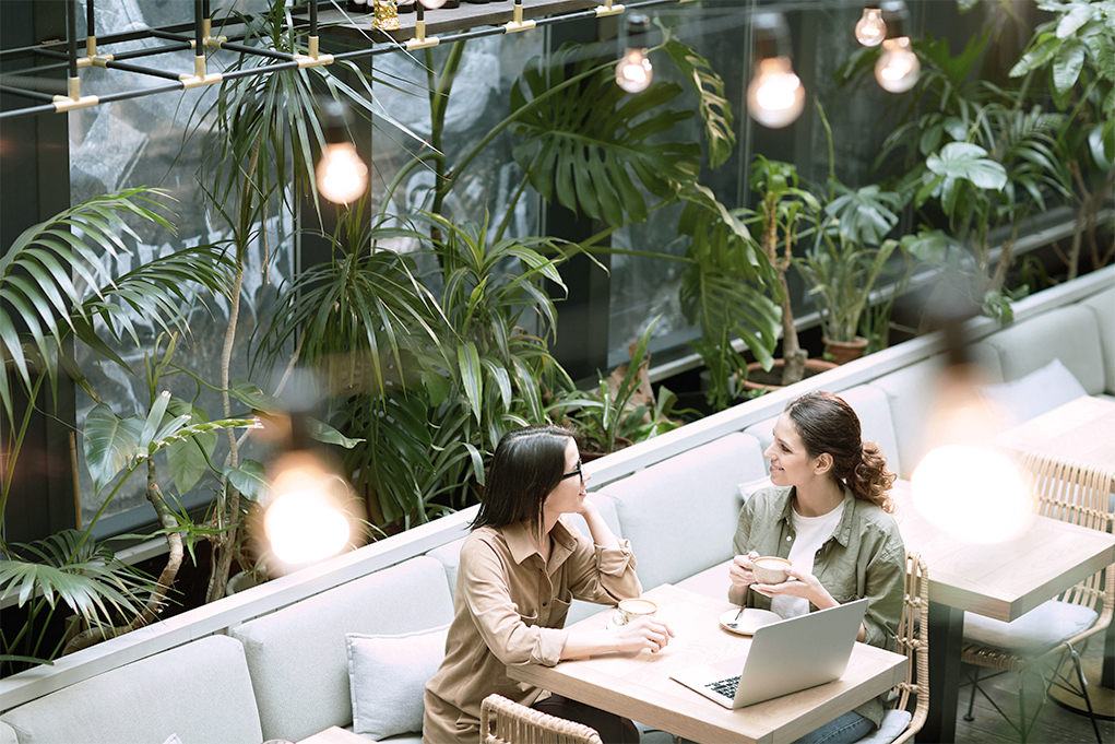 A Guide to Coworking: Everything You Need to Make the Most of it