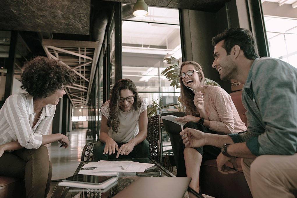 Why a Coworking Community is #SquadGoals for your Company